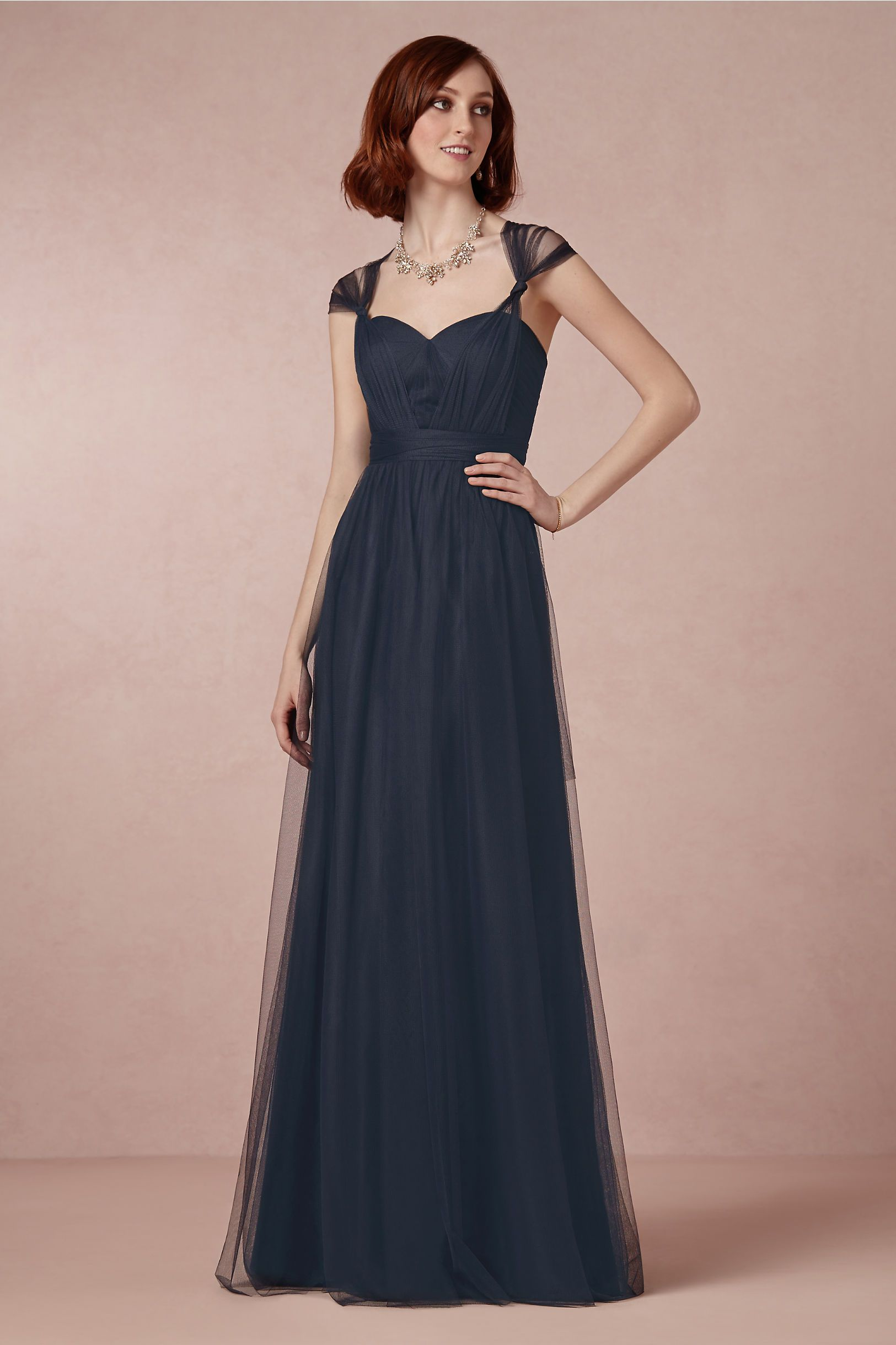 Annabelle Dress in Bride Reception Dresses at BHLDN // alternate ...
