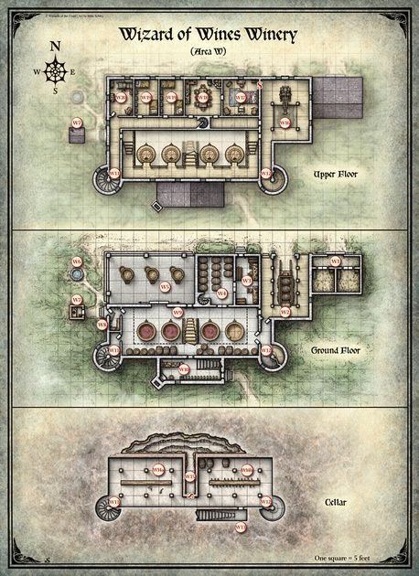 Revered image with regard to curse of strahd printable maps