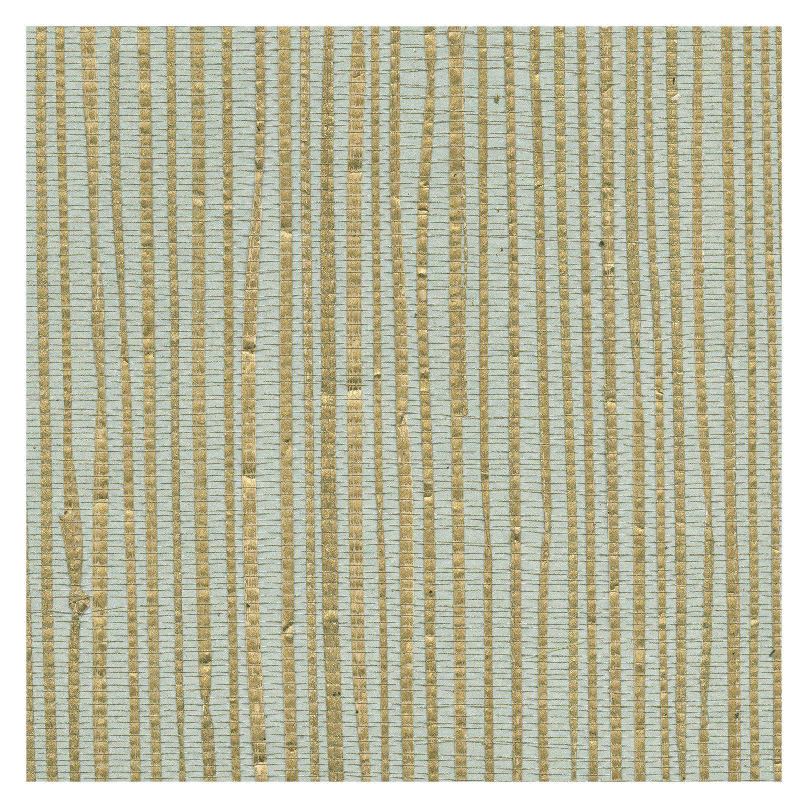 Kenneth James Arina Grasscloth Wallpaper | from hayneedle.com