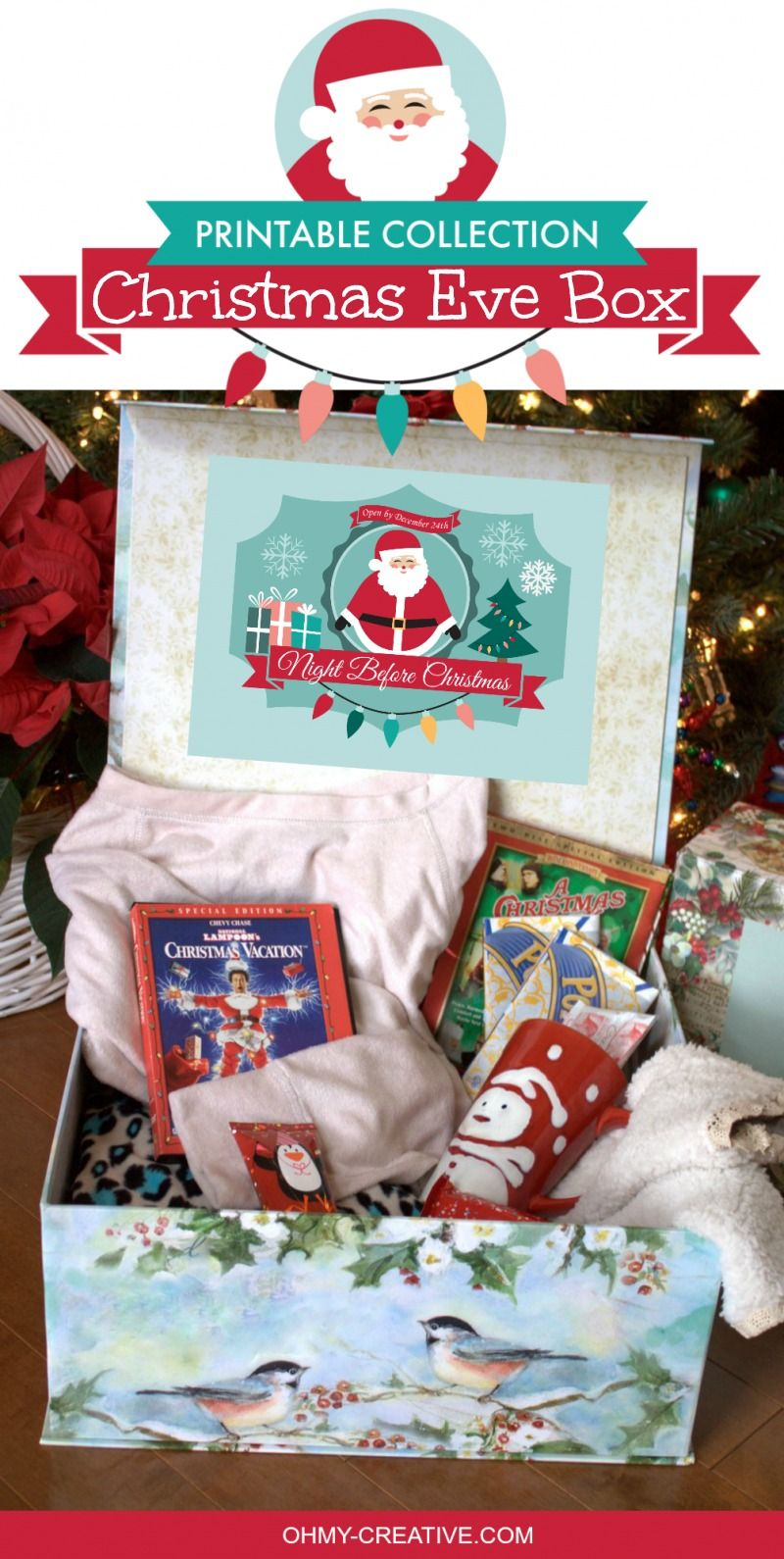 christmas eve box printables ohmy creativecom christmas eve gift box christmas eve gift box ideas christmas eve traditions the night before