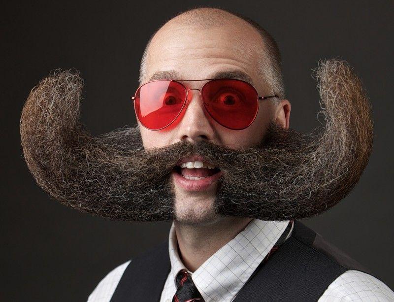Les Plus Belles Barbes Et Moustaches Du Monde Barbe Sans Moustache Barbe Pas De Moustache Belles Barbes