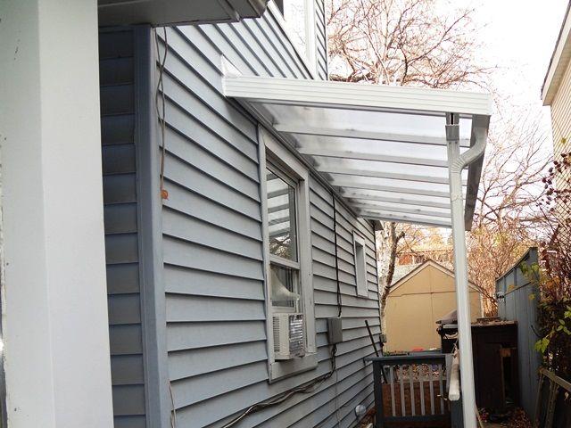 Roofs Primer Basement Entrance Basement Makeover Clear Roof Panels