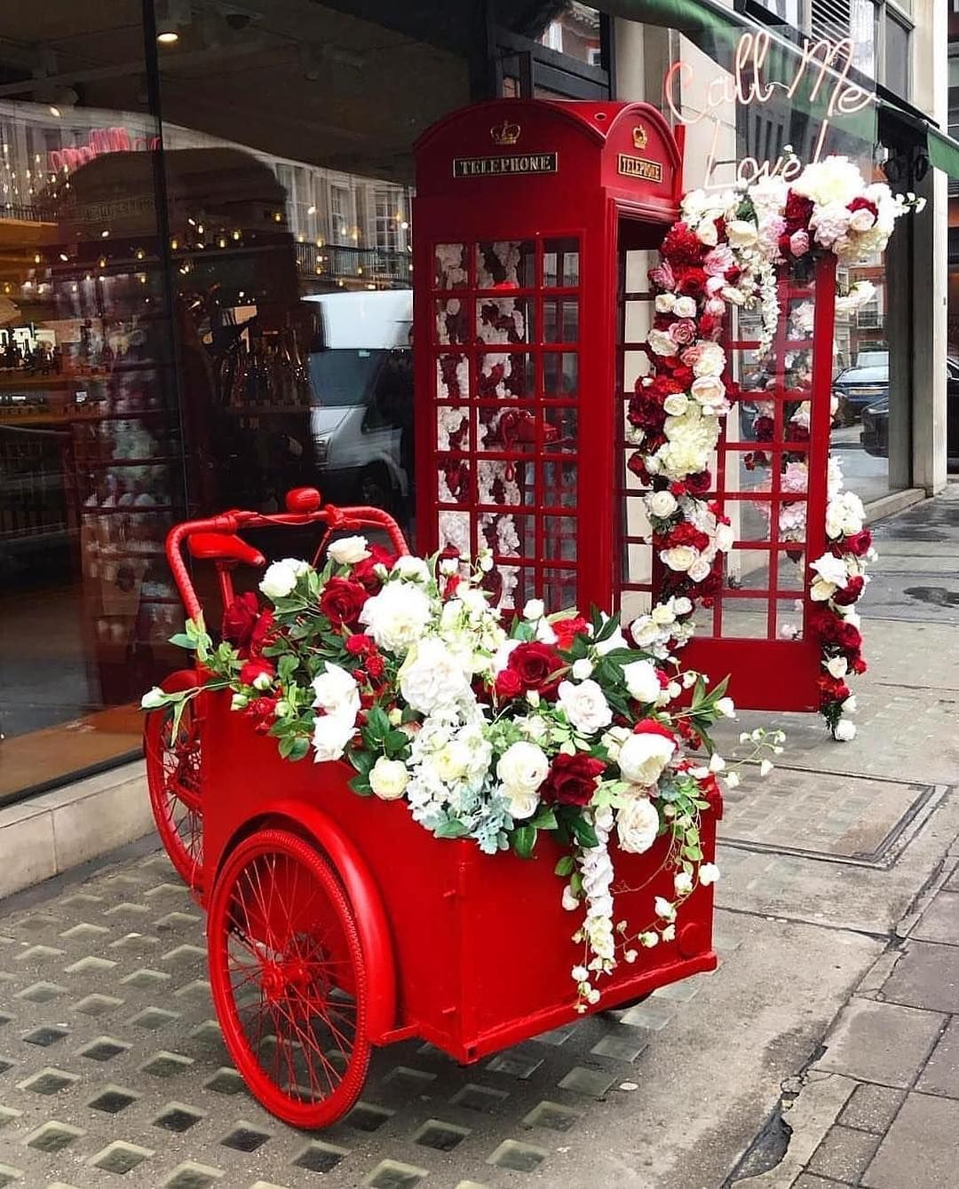 Follow Londonvisitof For Amazing London Photos Hedonism Wines Photo B London Photos Most Romantic Happy Weekend