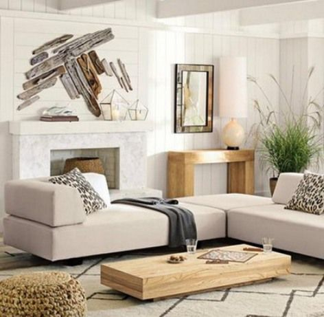 Decorating Living Room Walls, living room wall decorating ideas ...