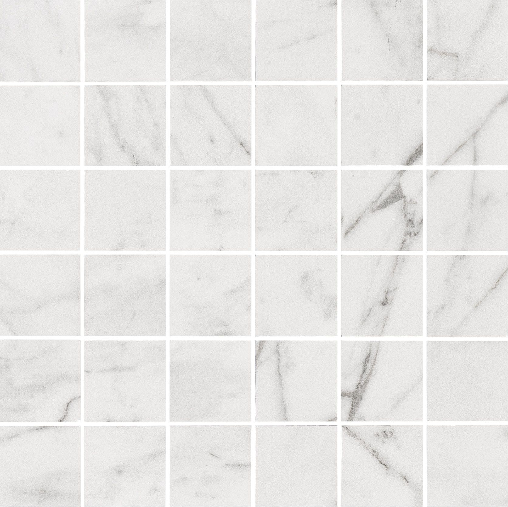 37105 M0505 Statuario Honed  Inspirerad av den italienska marmorn Statuario, med granitkeramikens alla praktiska fördelar och en yta som liknar en slipad marmor.