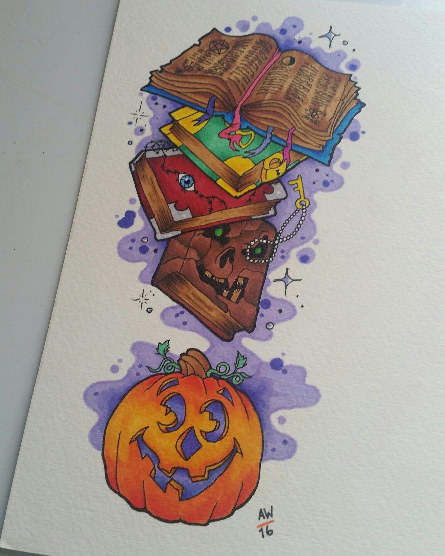halloween Tattoo designs, Art, Male sketch