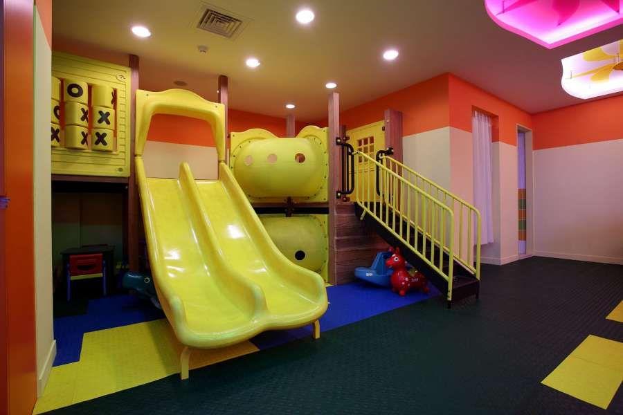 Indoor playground for huge home   Playrooms   Pinterest   Indoor ...