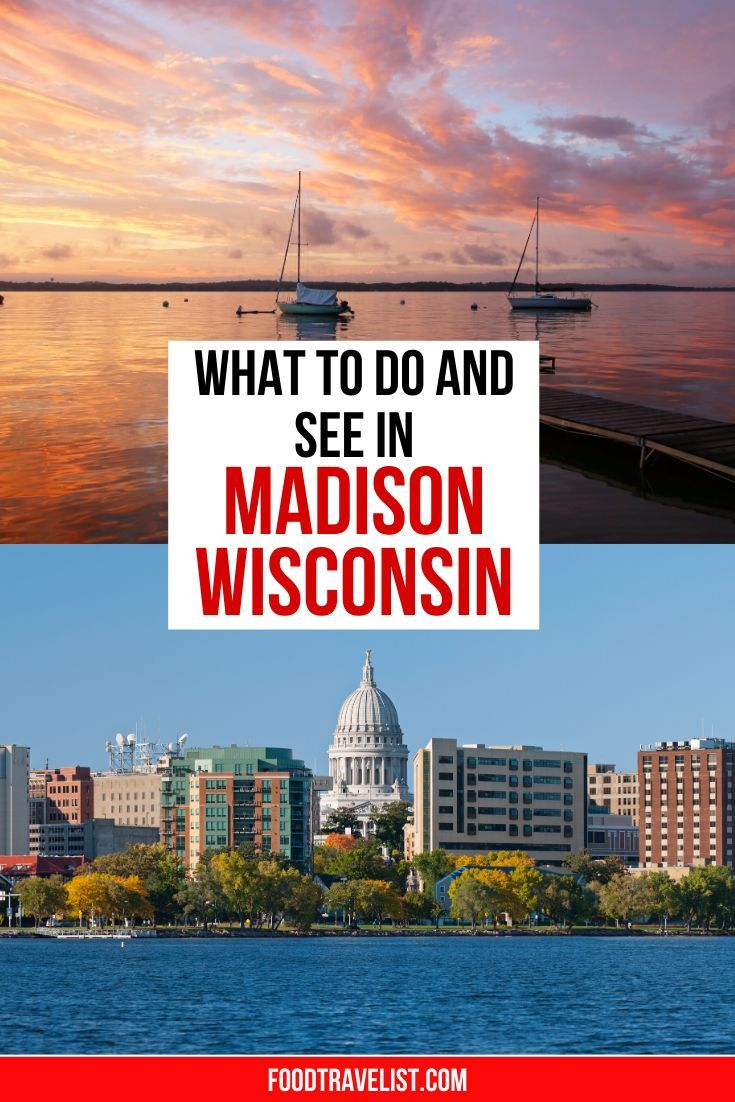 Madison wi best ever things to see and do in mad city
