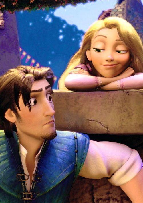 Tangled Daily Cap Disney Rapunzel Disney Tangled Disney Animation