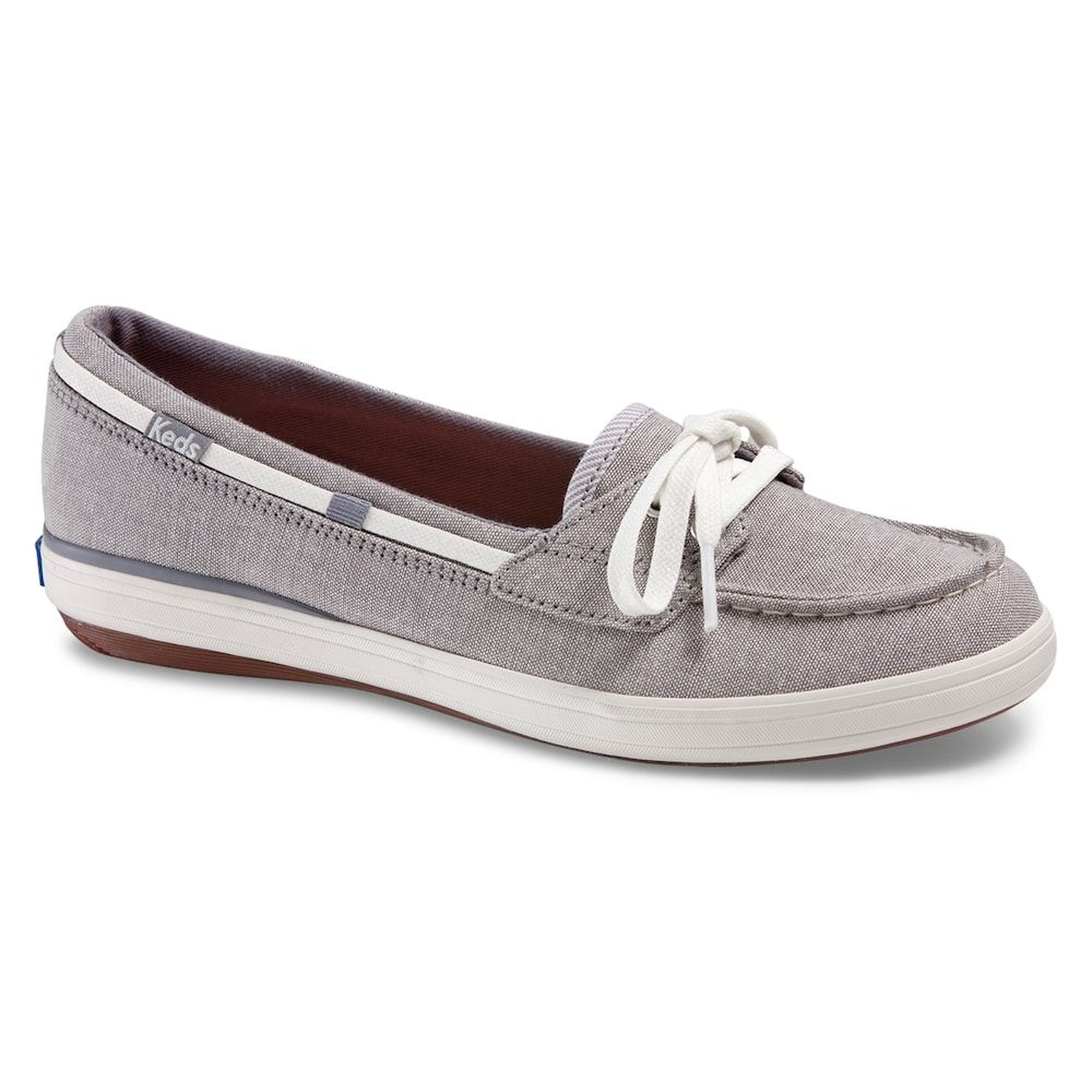 Keds Glimmer Women's Boat Shoes | Boat