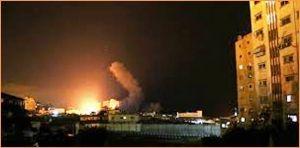 Israel lanza una operación terrestre en la Franja de Gaza - http://www.presenciarddigital.net