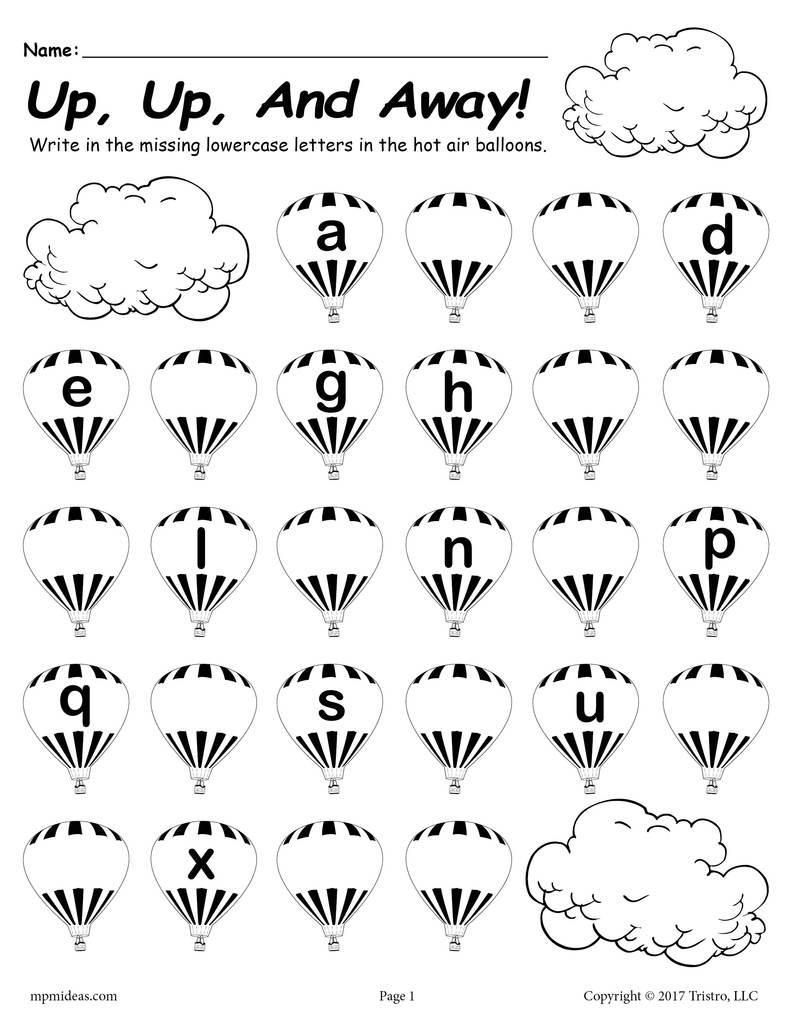 10 Write The Missing Letters Of The Alphabet Worksheets In 2020 Missing Letter Worksheets Letter Worksheets Alphabet Worksheets Free [ 1024 x 791 Pixel ]