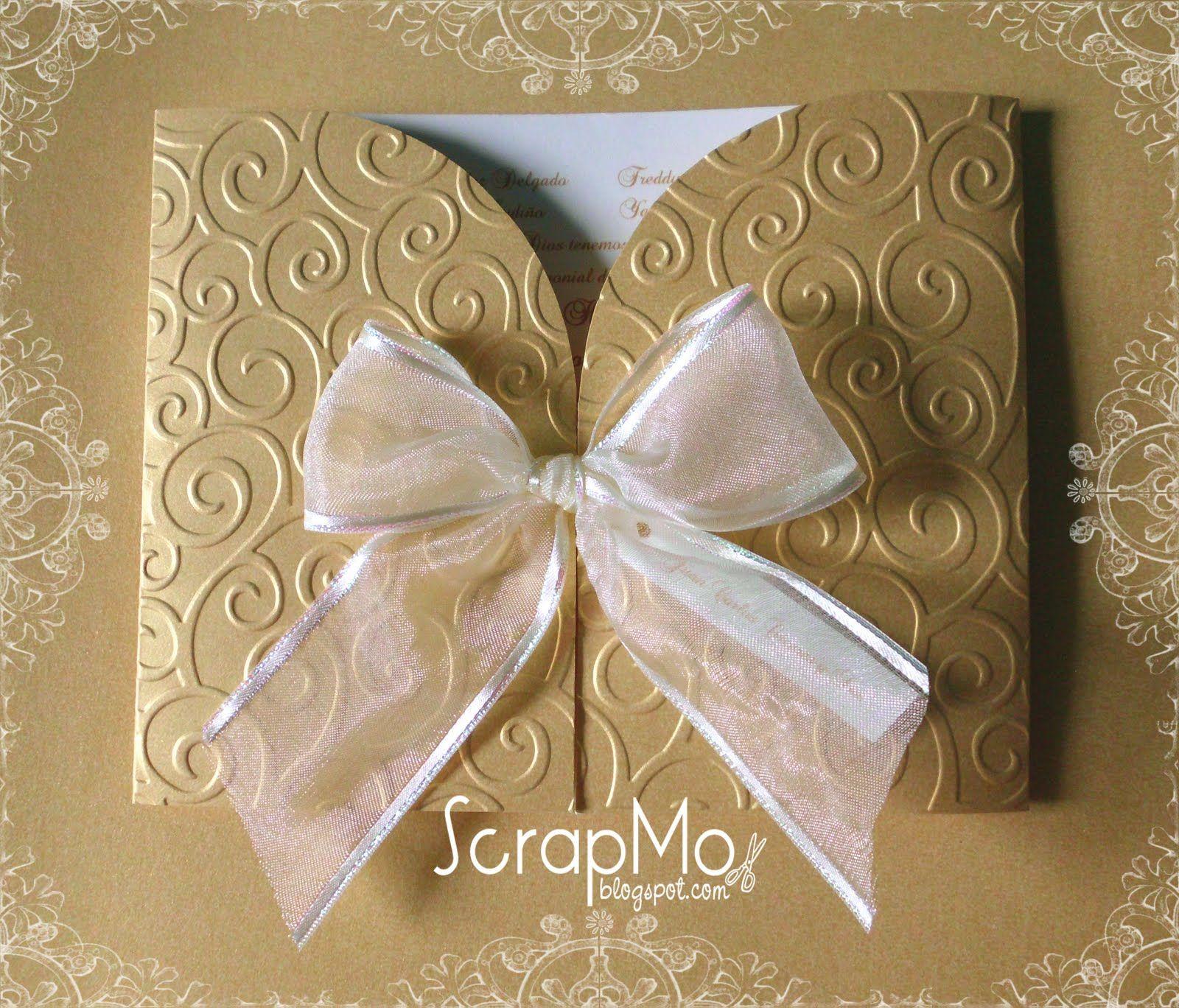 scrapandome con los recuerdos boda dorada de boda y proceso creativo cosas para comprar pinterest proceso creativo recuerdos boda y