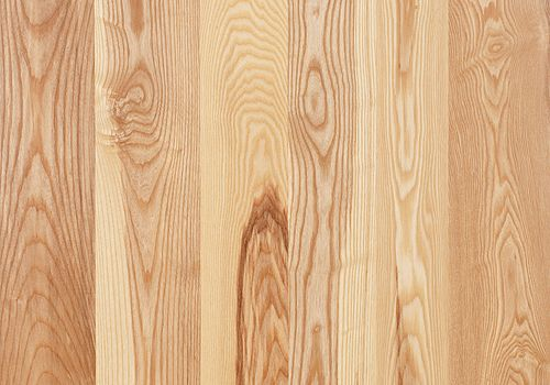 Ash Wide Plank Flooring Hardwood