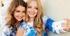Im Durchschnitt Beginnt Die Pubertät Bei Mädchen Mit Knapp 11 Jahren