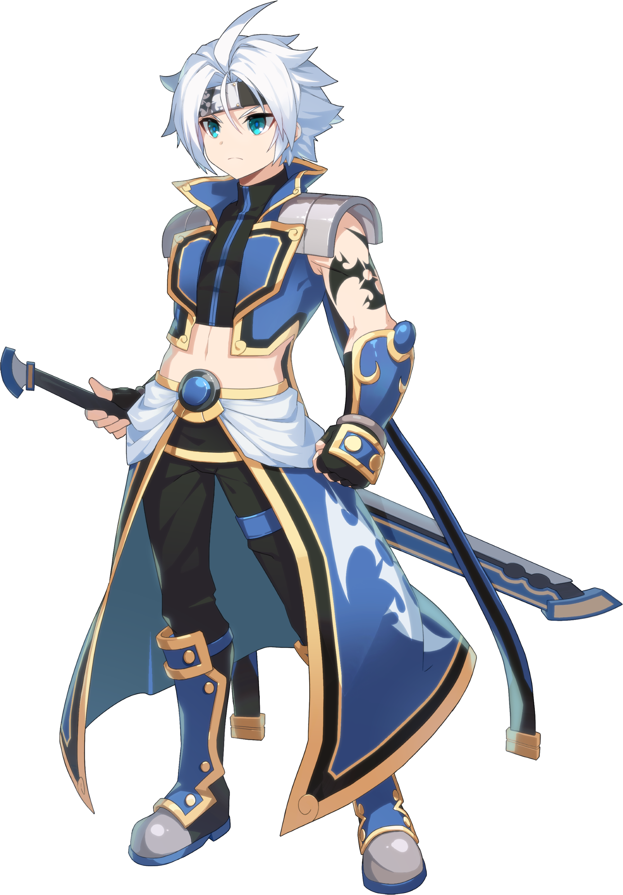 Lass/Grand Chase Dimensional Chaser | Grand Chase Wiki