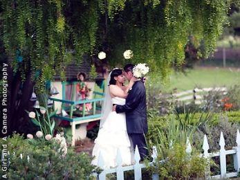 Affordable Northern California Wedding Venues