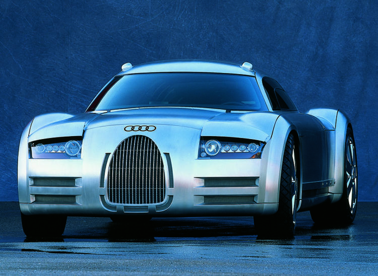 The 10 Most Expensive Audi Models Ever Sold Futuristic Cars Concept Cars Audi Cars