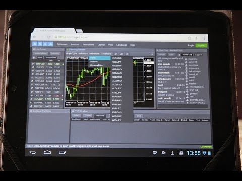 Agea Mobile Agea Forex Webtrader Trade Agea On Mobile Or Tablet