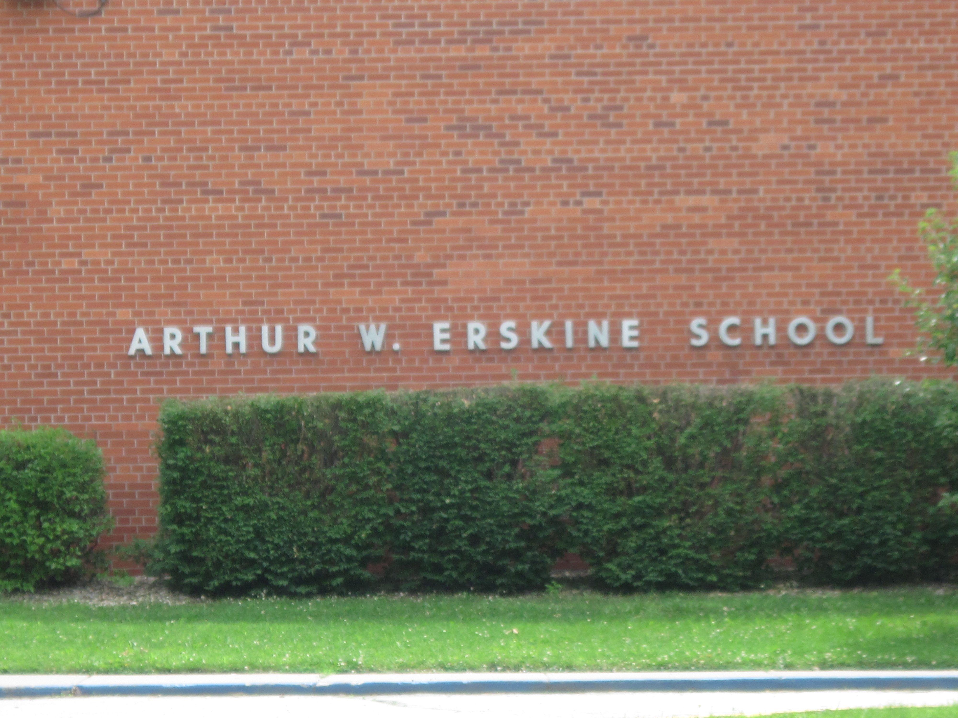 Erskine Elementary School Http Erskine Cr K12 Ia Us