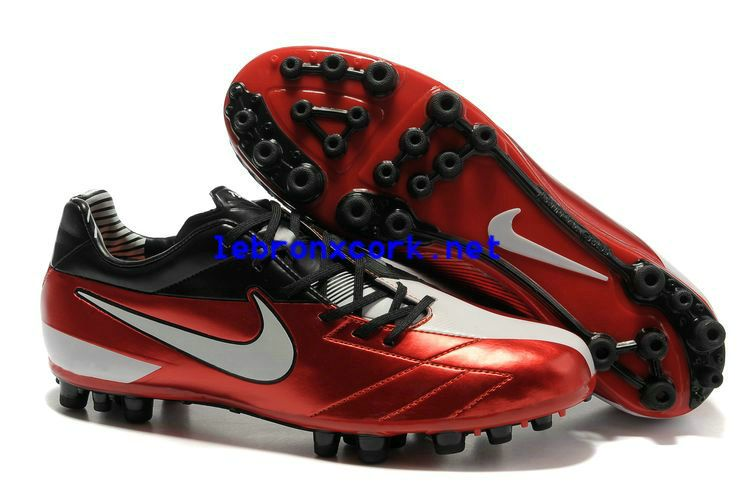 Nike soccer shoes, Adidas soccer shoes