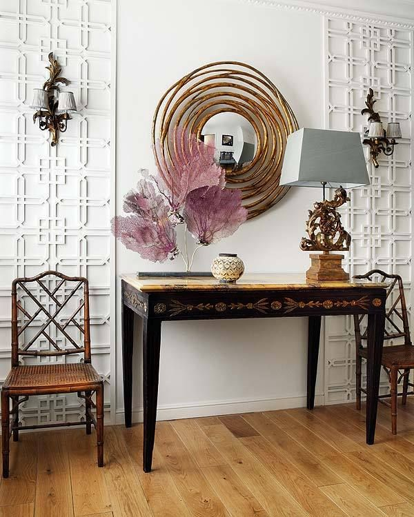 Eclectic Chinoiserie