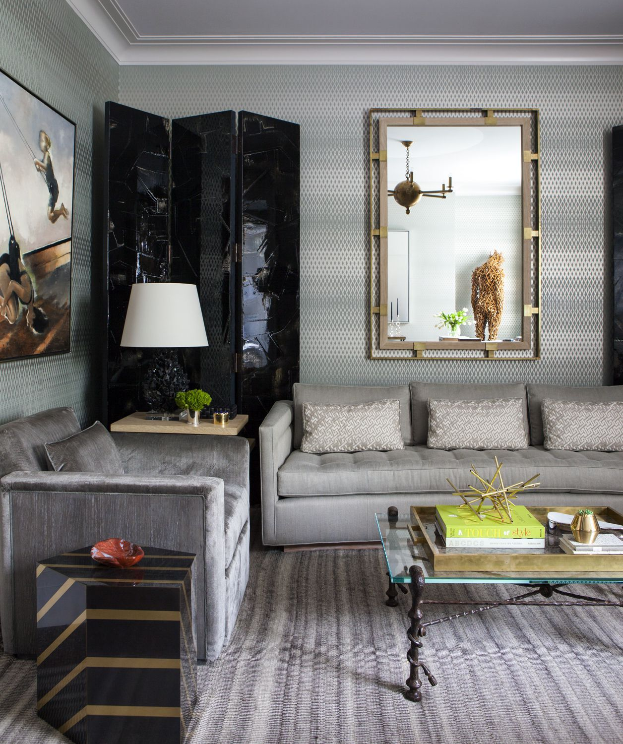 Here Are The Decorating Secrets Top Designers Swear By Home