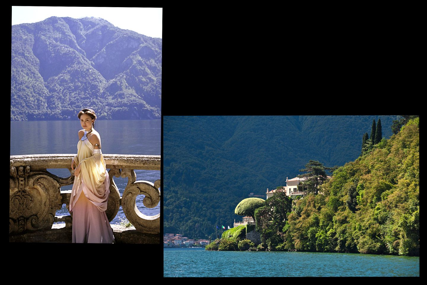 8 real life star wars locations you can actually visit for Good destination wedding locations