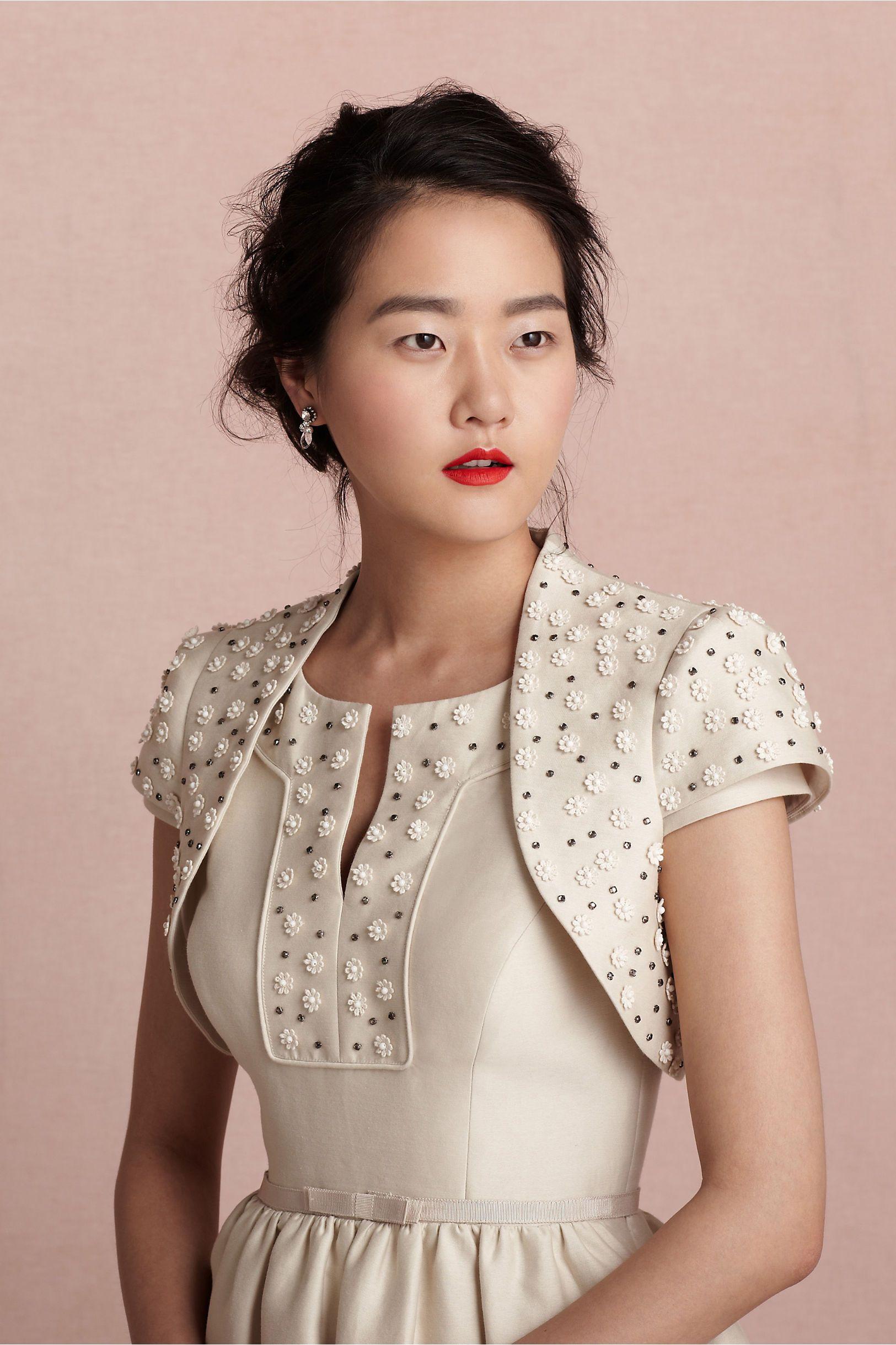 Whirlwind Jacket from BHLDN | DRESSES | Pinterest | Estilo vintage ...