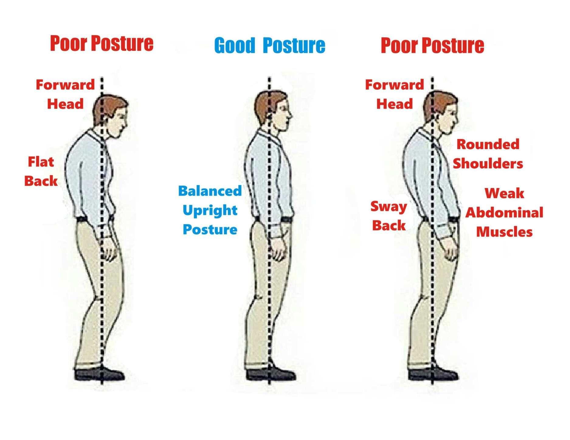 13++ Upper back spine alignment ideas