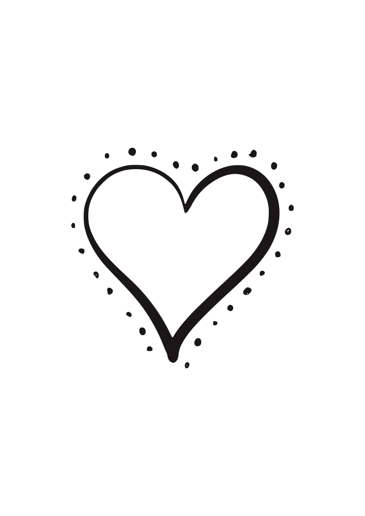 Brand Black And White Heart Hand Drawn Heart Shaped Heart Shape Illustration Transparent Backg White Heart Emoji Love Heart Illustration Heart Hands Drawing