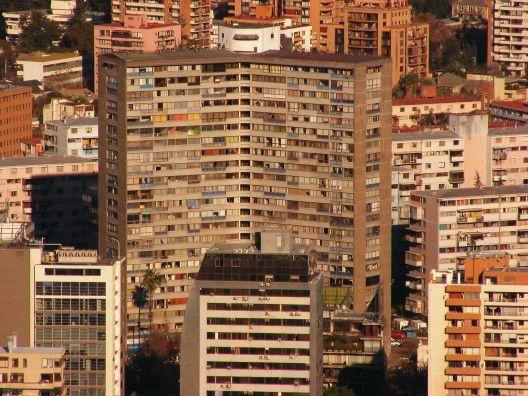 Lo mejor de Flickr en Plataforma Arquitectura / Octubre 2012