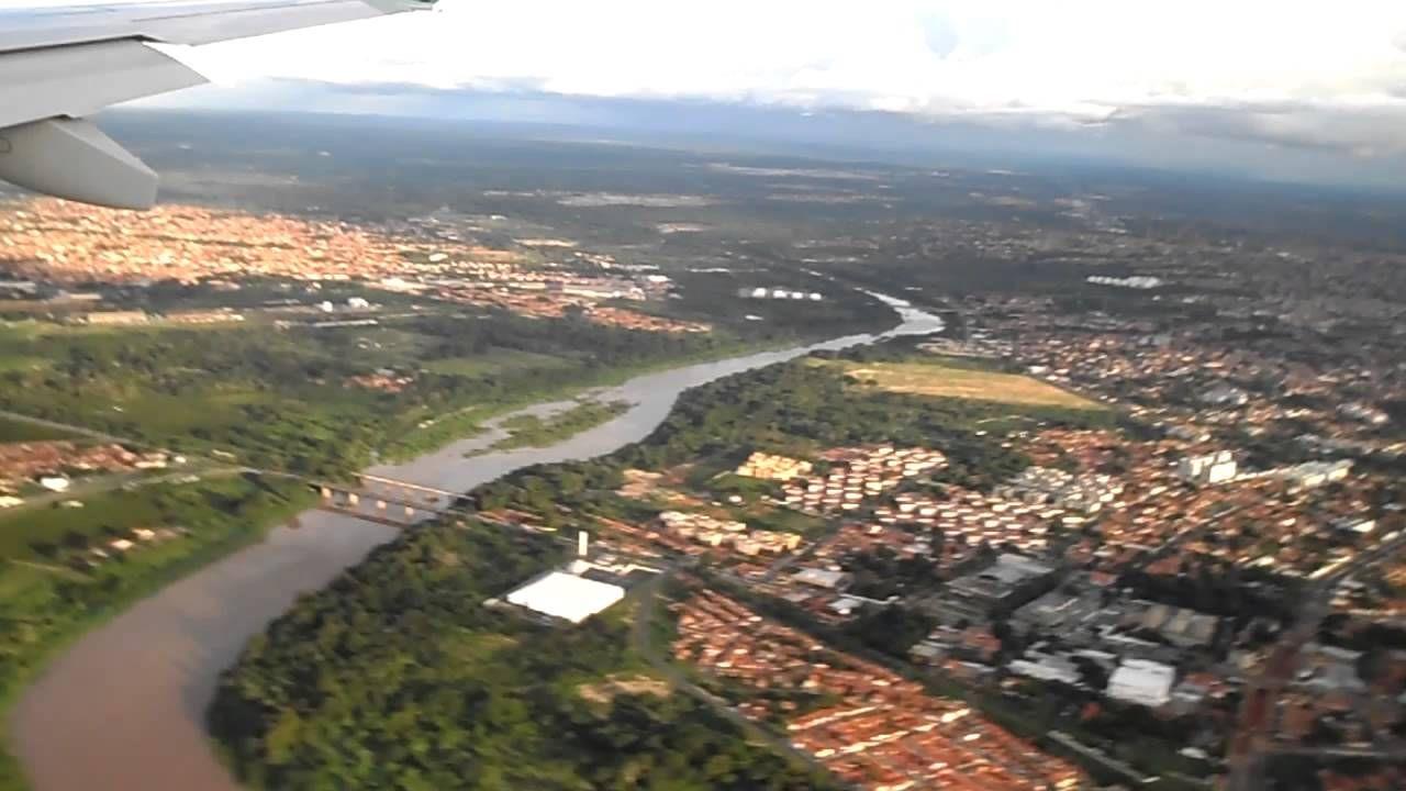 Aeroporto Vix : Decolagem aeroporto de teresina pi lugares para visitar