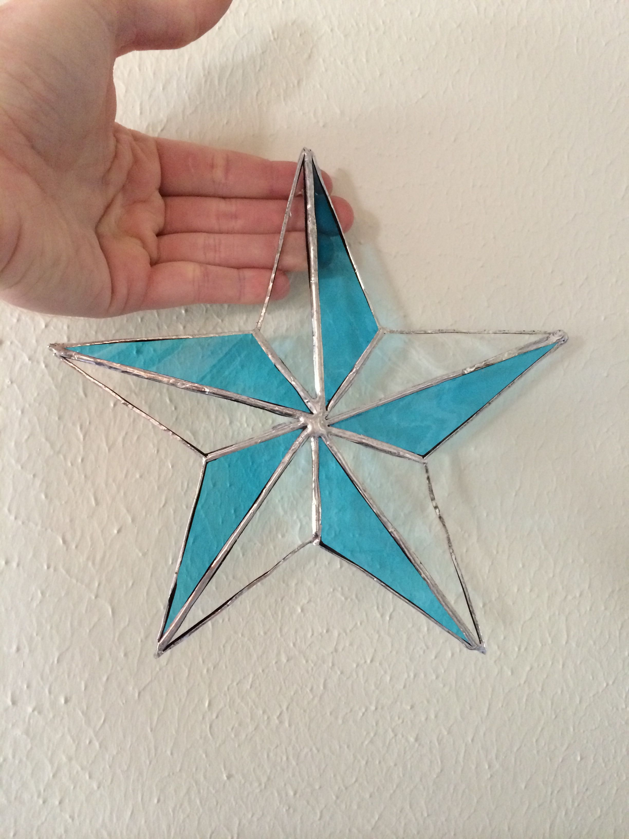 Star. First one