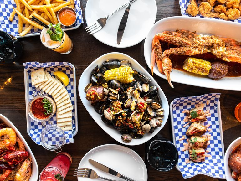 The Hottest Restaurants In Minneapolis And St Paul Right Now March 2020 Minneapolis Food Eat Just Eat It