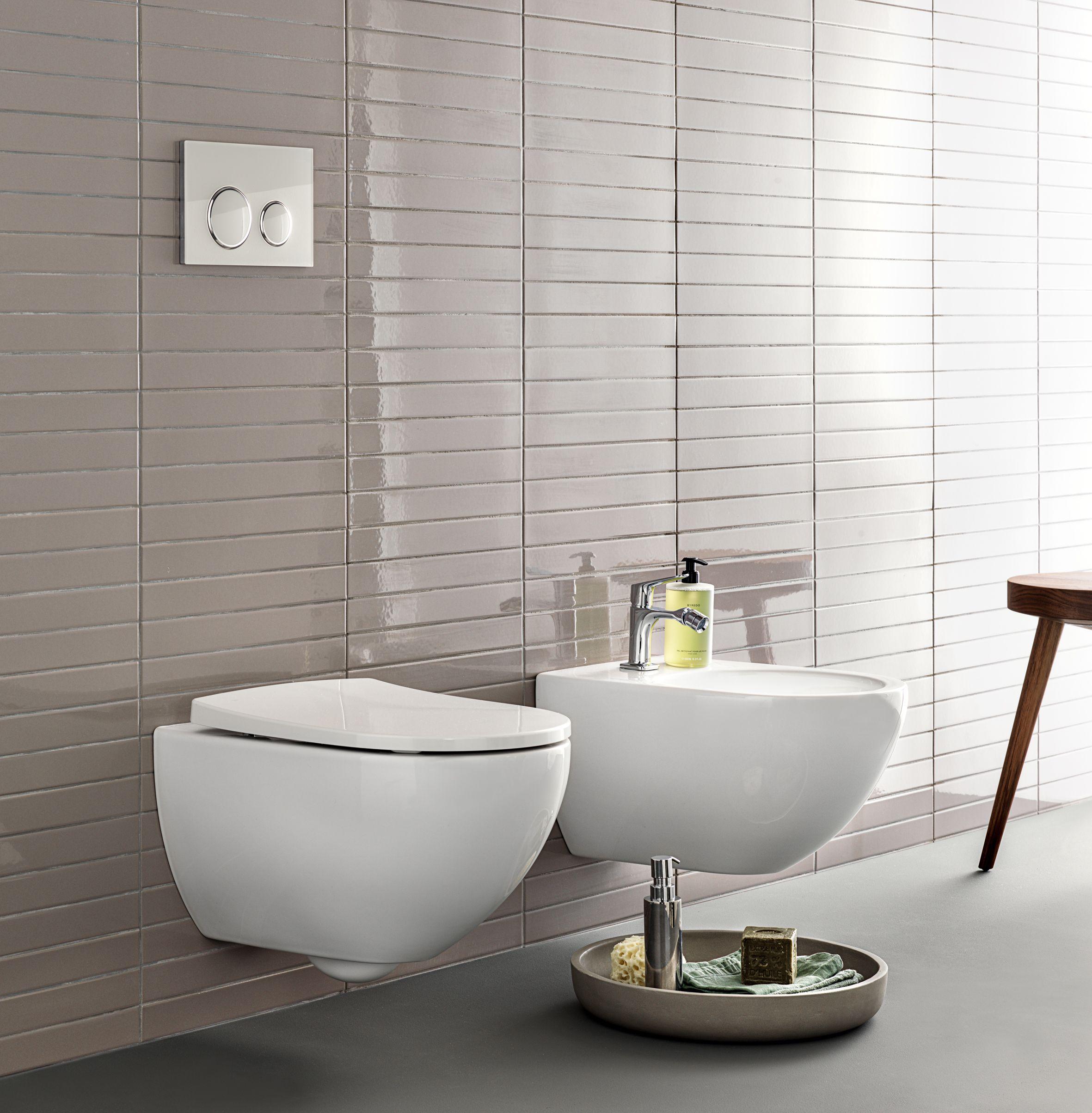 Salle De Bain Plaque salle de bains : plaque de commande (geberit - sigma 20