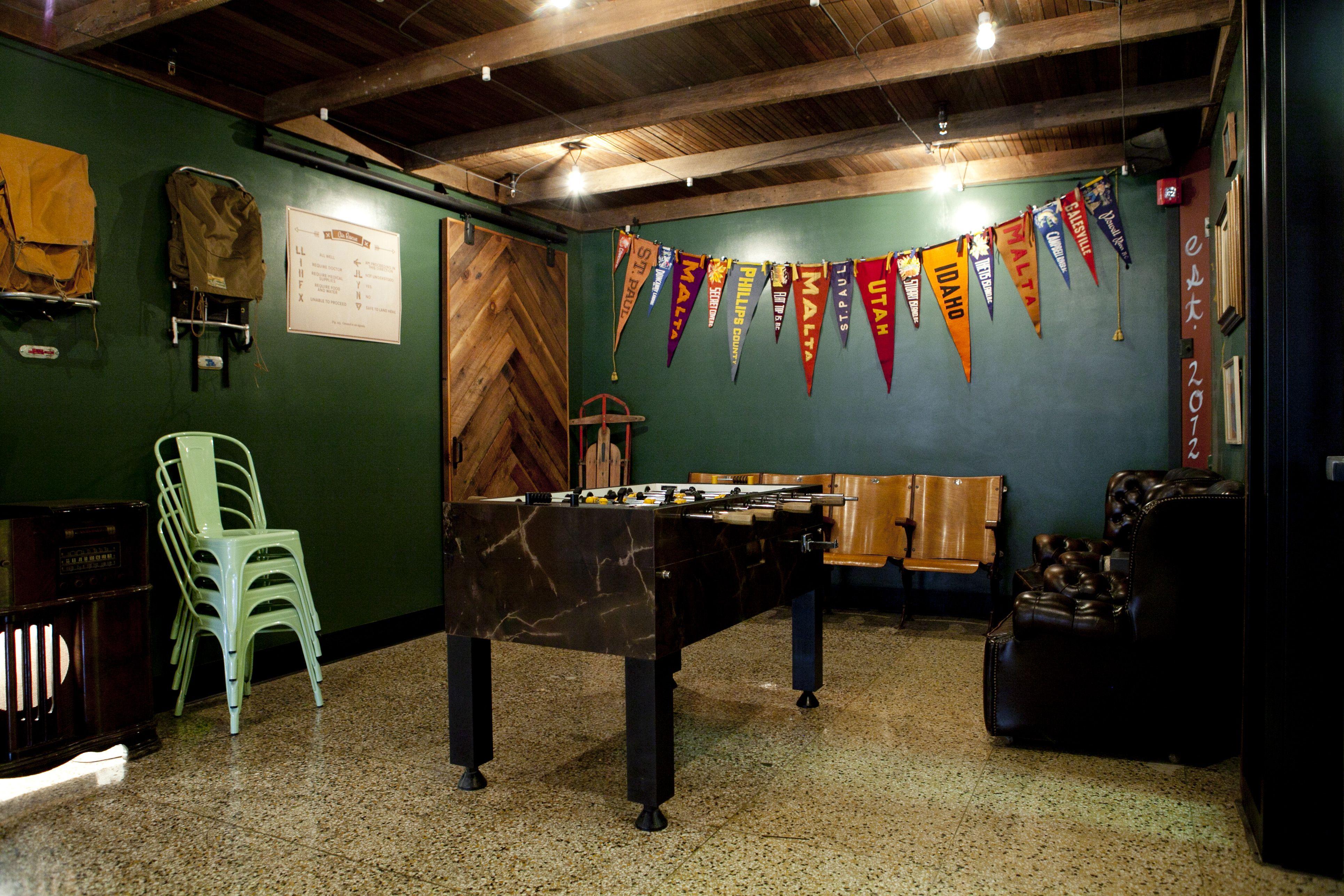 The Barn Light Eugene Oregon Interior Design And Direction By Utilitarian Workshop