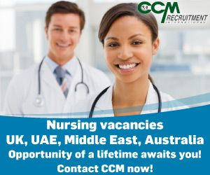 Nursing Jobs Nursing In The Middle East International Nursing