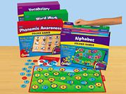 #LakeshoreDreamClassroom - Early Language Folder Game Libraries
