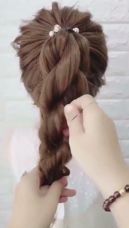 Photo of Tutorials | Twist braids hairstyle