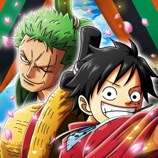 One Piece Treasure Cruise Mod 9.6.1 Apk (Global) for