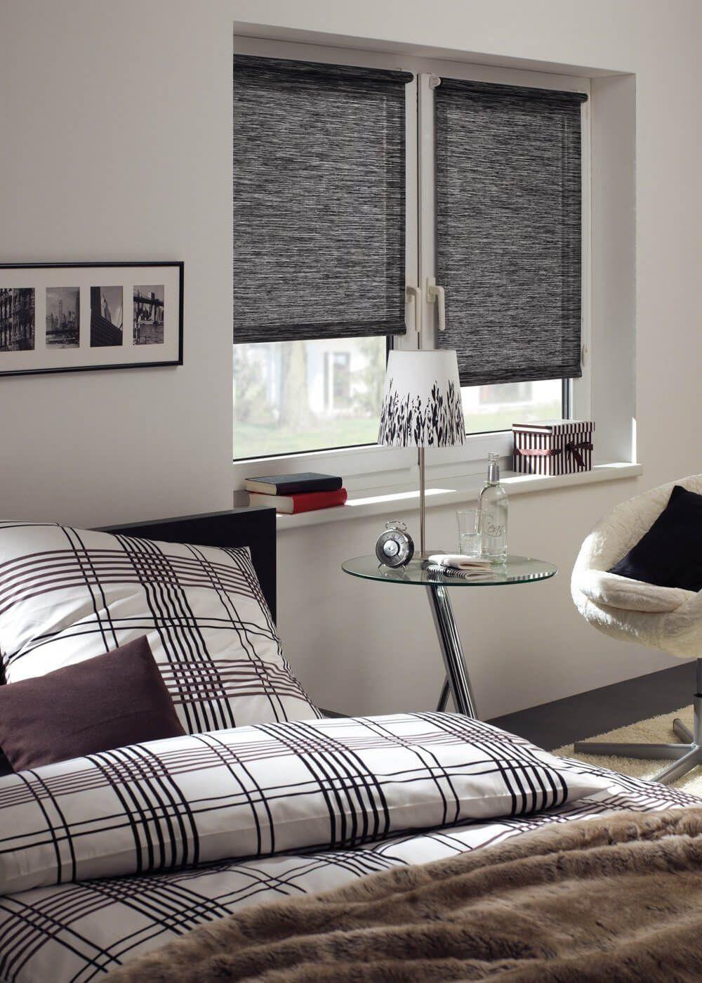 Ein Rollo Aus Natürlichen Materialien ❤ Dieser Stilische Sichtschutz Ist Zu  80 % Aus Papier