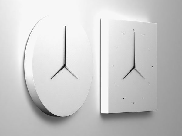 Good If You Were Wondering What Is Happening In The Field Of Wall Clocks, Here  Is A Cool New Design That Might Take Your Breath Away.