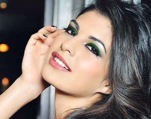 Meet the Kick Movie Heroine – Jacqueline Fernandez replaces Deepika Padukone