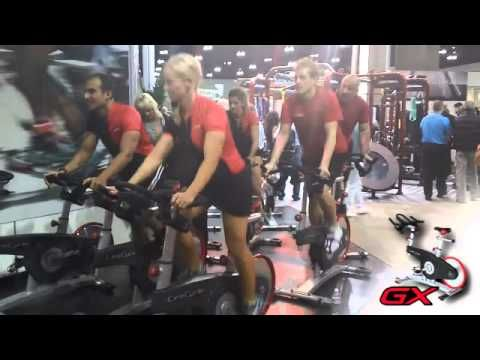 Lifecycle Gx New Group Cycling Bike From Life Fitness Group Fitness Fit Life Cycling Fashion