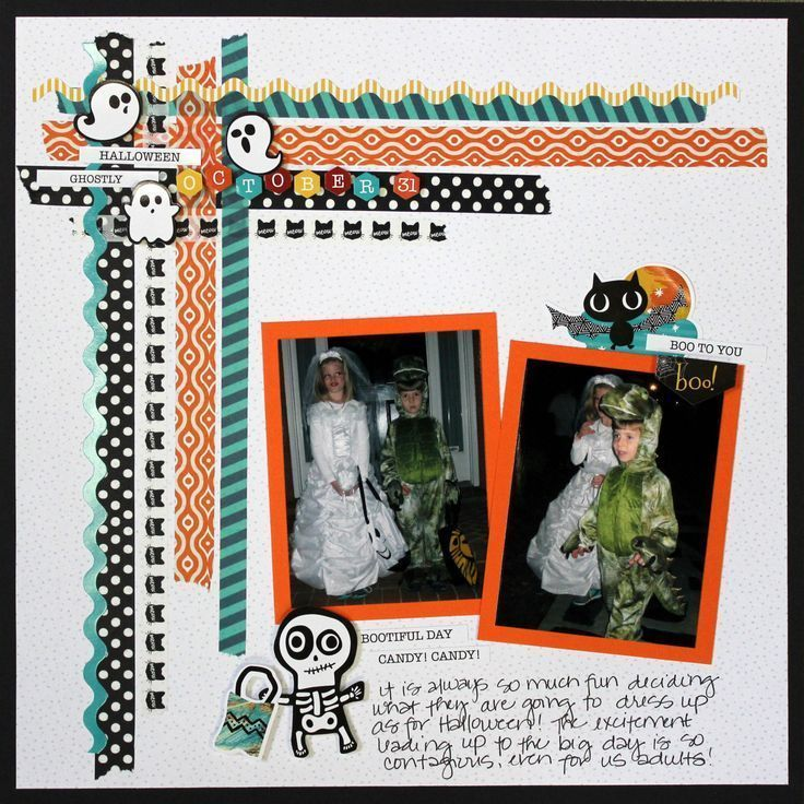 Washi Tape Ideas Scrapbooking And Paper Crafts Creative