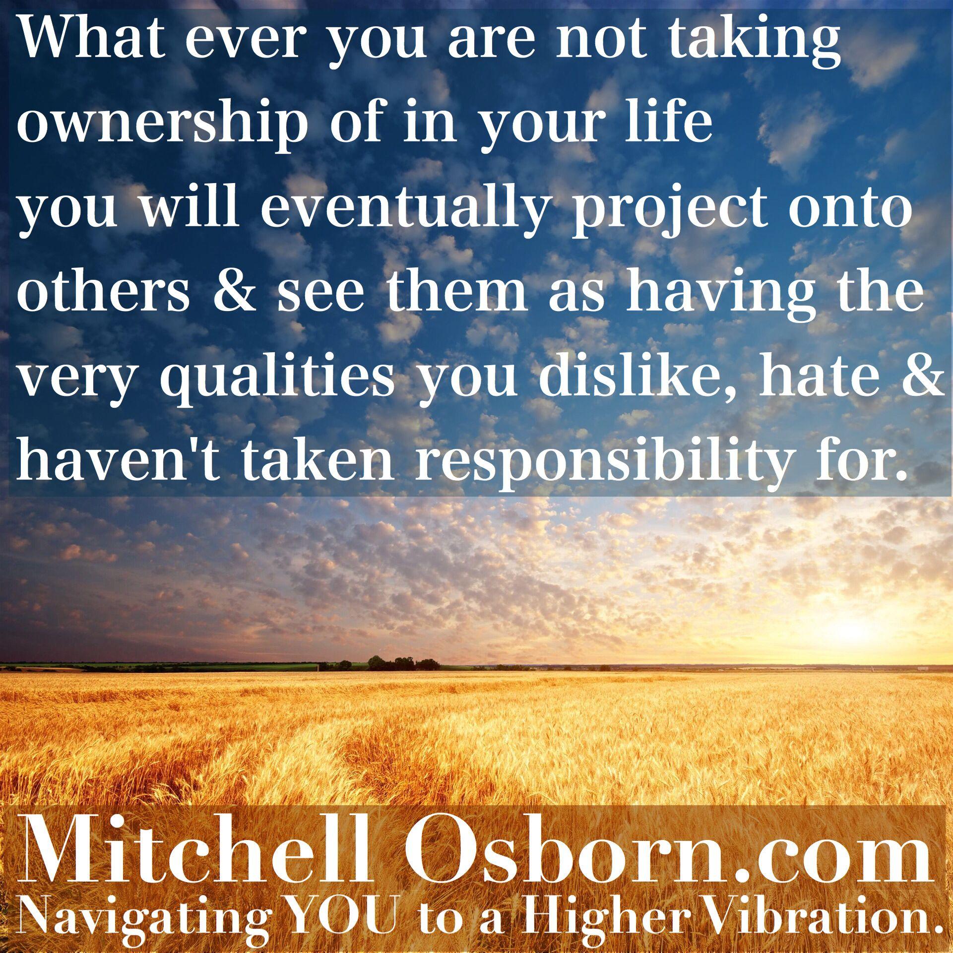 Intuitive words of wisdom. www.MitchellOsborn.com www.bit.ly/BOOKASESSION www.YouTube.com/IntuitiveMitchell #WUVIP #wellnessuniverse #psychic #petpsychic #tarot #medium #mitchellosborn #intuitivesoulcoach #soulcoach #dreaminterpretor #hypnotherapy #lenormand #wufriends #mitch #osborn #OrlandoTarotTribe #orlandostrong #pulse  #pulseorlando #orlandounited #hypnosis #mitchellosbornhypnotherapy