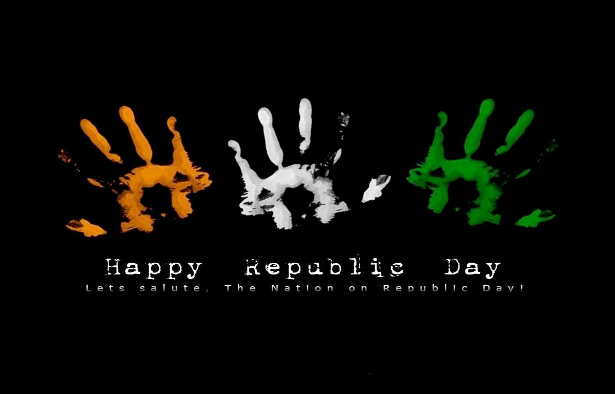 Happy Republic Day Wallpapers Hd Download Free 1080p Happy Republic Day Wallpaper Republic Day Images Pictures Quotes On Republic Day