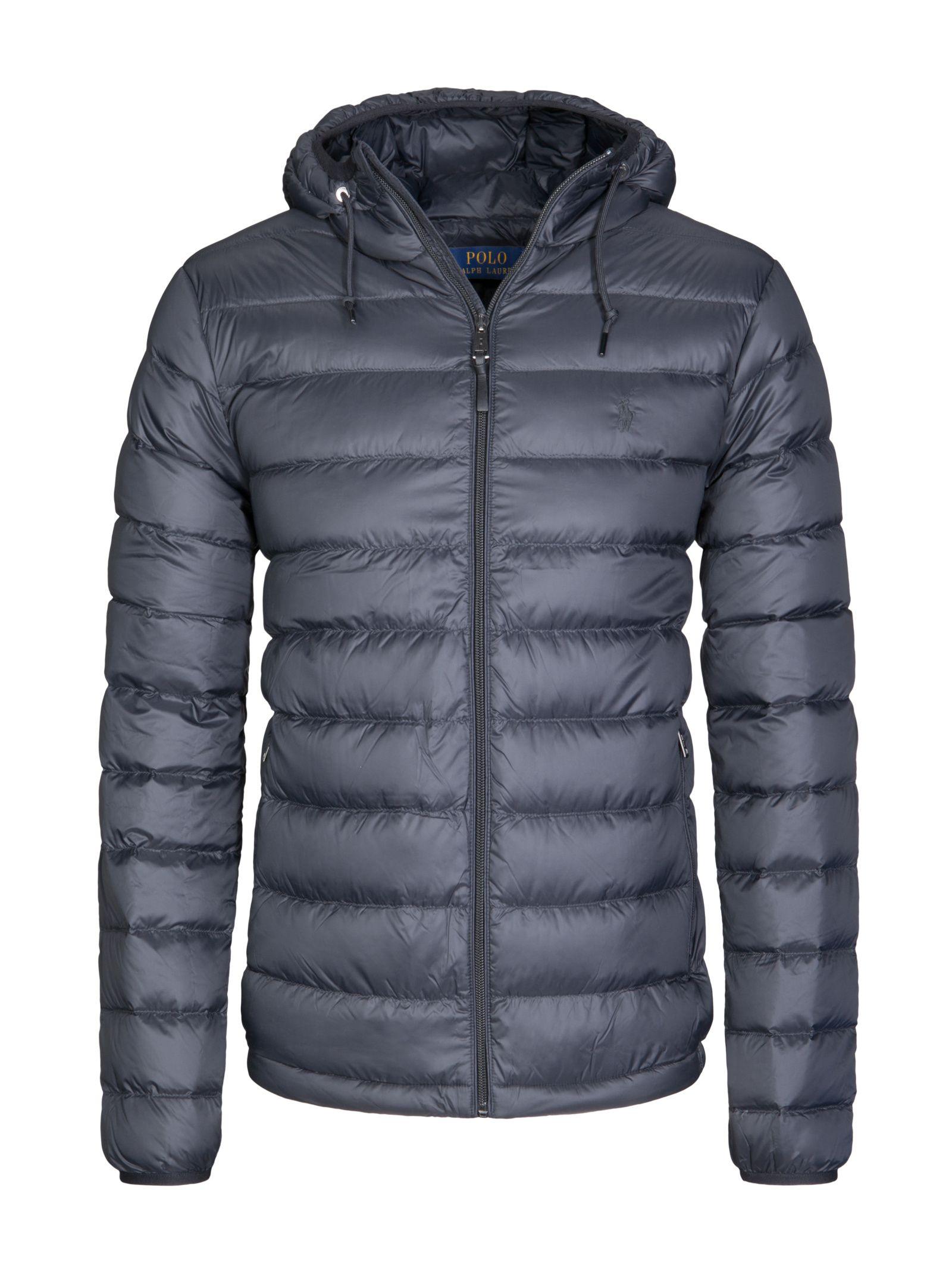 Polo Ralph Lauren Daunenblouson, schwarz in 2020   Jacken