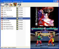 حصريا برنامج Ps1 Mix150 بحجم 21 ميجا لتشغيل العاب البلاى سيشن بدون برامج على أكثر من سيرفر Playstation Nature Desktop Wallpaper